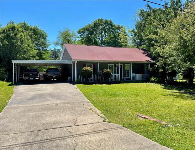 357 Lee Rd 2041, PHENIX CITY, AL 36870 (MLS #82798) :: Kim Mixon Real Estate