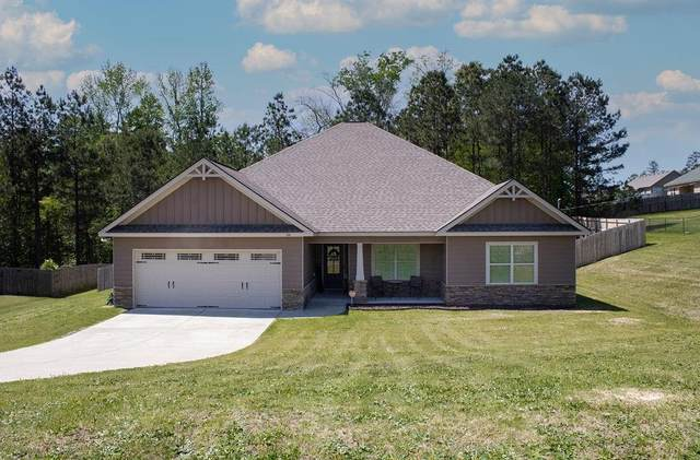 54 Lee Rd 2203, PHENIX CITY, AL 36870 (MLS #82805) :: Kim Mixon Real Estate