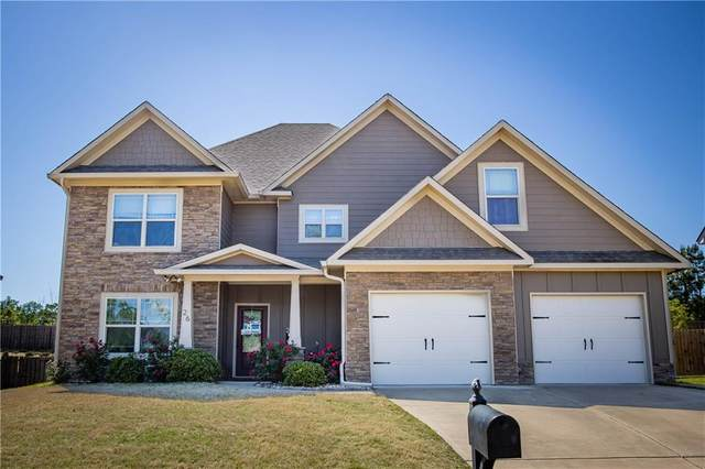 26 Springwood Drive, PHENIX CITY, AL 36870 (MLS #82816) :: Kim Mixon Real Estate