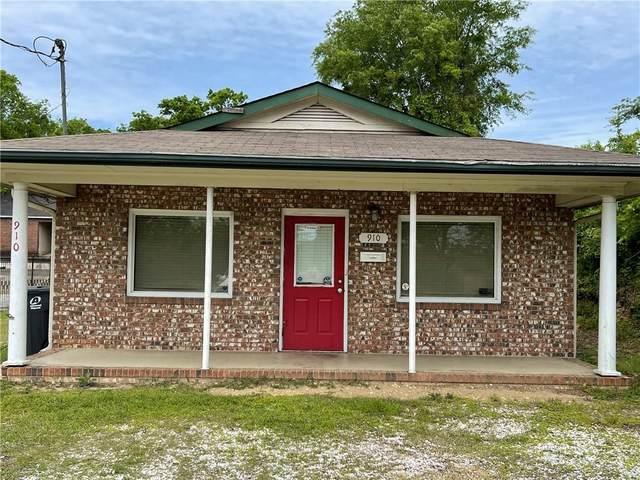 910 14th Street, PHENIX CITY, AL 36867 (MLS #82831) :: Kim Mixon Real Estate