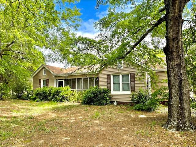 2000 Auburn Road, PHENIX CITY, AL 36870 (MLS #82834) :: Kim Mixon Real Estate