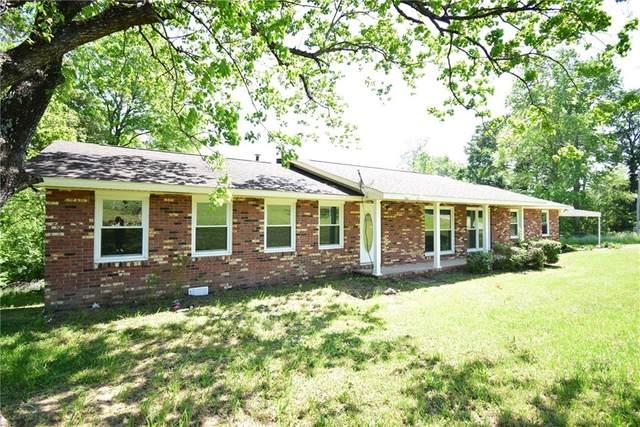 97 Highway 165 N, PHENIX CITY, AL 36869 (MLS #82874) :: Kim Mixon Real Estate