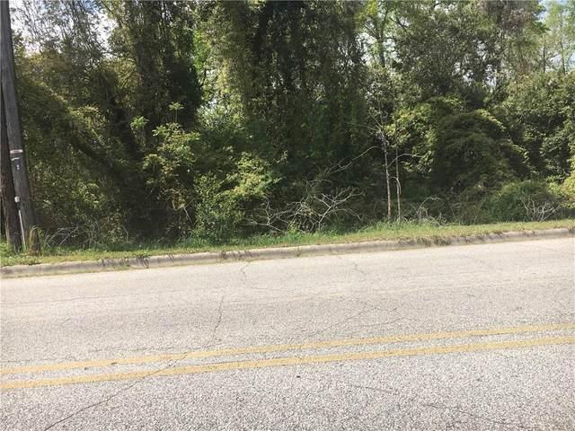 0 Ingersoll Road, PHENIX CITY, AL 36870 (MLS #82885) :: Kim Mixon Real Estate
