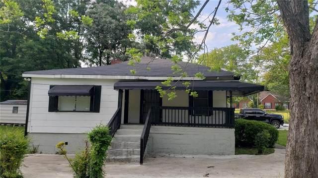 1102 5th Street S, PHENIX CITY, AL 36867 (MLS #82945) :: Kim Mixon Real Estate