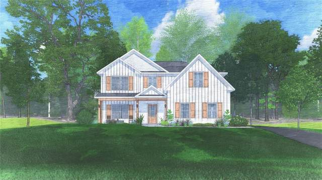 853 Wyndham Village Court, OPELIKA, AL 36801 (MLS #82964) :: Kim Mixon Real Estate