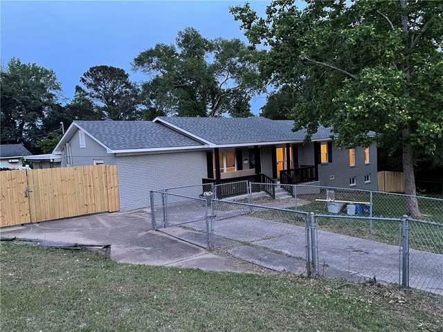 2114 9th Avenue, PHENIX CITY, AL 36867 (MLS #82975) :: Kim Mixon Real Estate