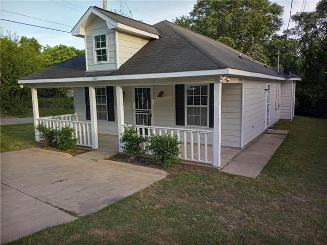 1501 21st Street, PHENIX CITY, AL 36867 (MLS #82979) :: Kim Mixon Real Estate