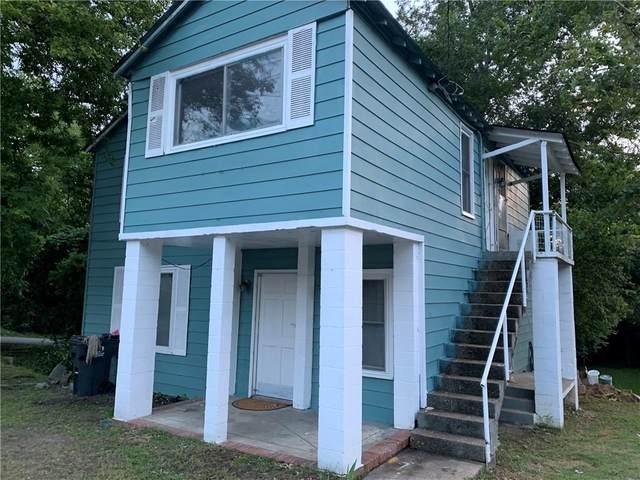 2003 13th Avenue, PHENIX CITY, AL 36867 (MLS #82987) :: Kim Mixon Real Estate