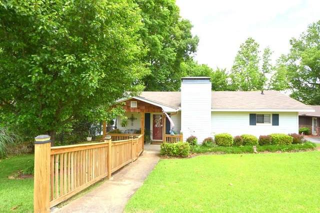 1415 Lee Rd 312, Smiths Station, AL 36877 (MLS #82991) :: Kim Mixon Real Estate