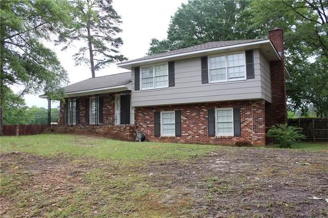 2505 40th Street, PHENIX CITY, AL 36867 (MLS #82997) :: Kim Mixon Real Estate