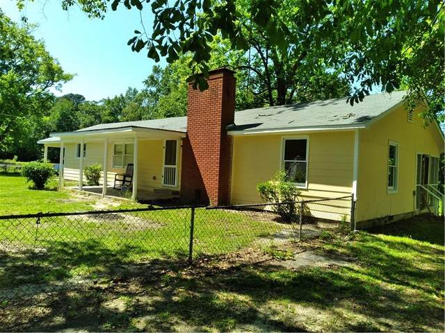 11 Thompson Lane, PHENIX CITY, AL 36870 (MLS #83002) :: Real Estate Services Auburn & Opelika