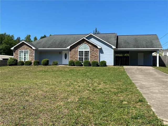610 Lee Road 206, SALEM, AL 36874 (MLS #83039) :: Kim Mixon Real Estate