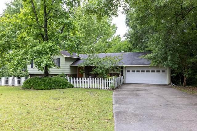 2504 40th Street, PHENIX CITY, AL 36867 (MLS #83049) :: Kim Mixon Real Estate