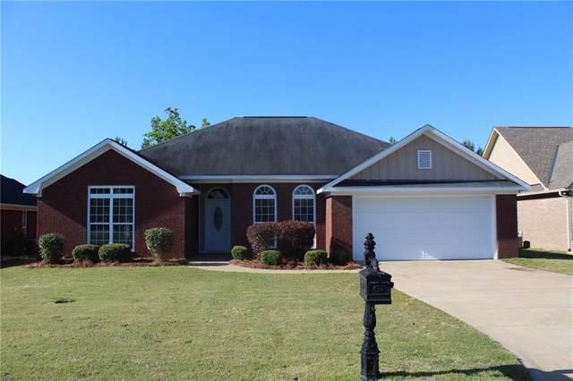 219 Lee Rd 2137, PHENIX CITY, AL 36867 (MLS #83053) :: Kim Mixon Real Estate