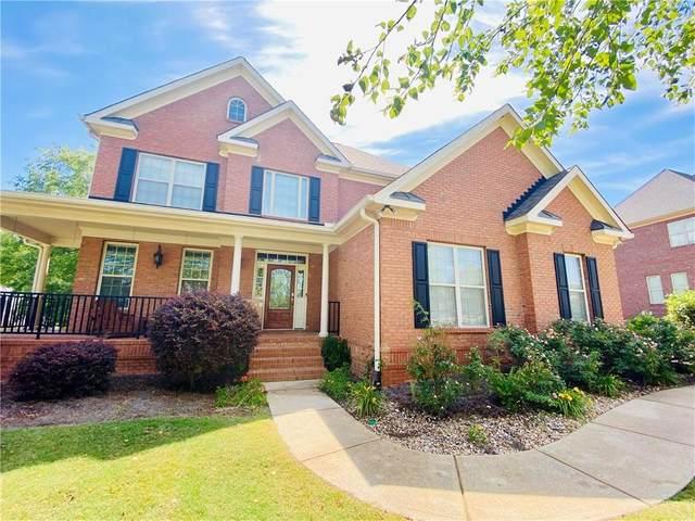 505 Teal Drive, PHENIX CITY, AL 36870 (MLS #83073) :: Kim Mixon Real Estate