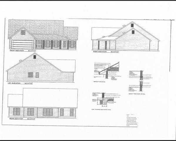 0 Pine Grove Lane, SALEM, AL 36874 (MLS #84220) :: Real Estate Services Auburn & Opelika