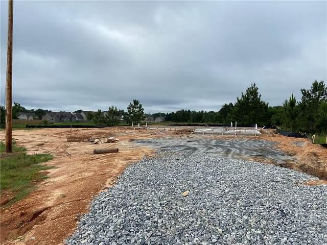 25 Belmont Drive, FORT MITCHELL, AL 36856 (MLS #84250) :: Kim Mixon Real Estate