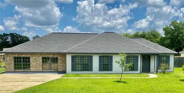 201 Mclendon Road, FORT MITCHELL, AL 36856 (MLS #84277) :: Kim Mixon Real Estate