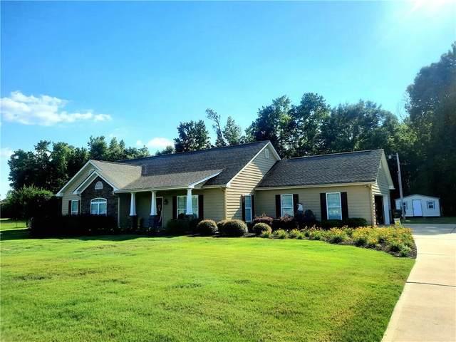 12 Diamond Road, OPELIKA, AL 36804 (MLS #84314) :: Real Estate Services Auburn & Opelika