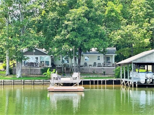 403 Lee Rd 781, VALLEY, AL 36854 (MLS #84369) :: Real Estate Services Auburn & Opelika