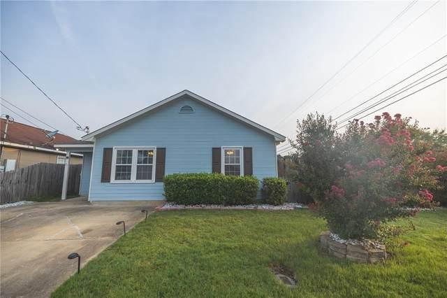 73 Ryan Loop, PHENIX CITY, AL 36869 (MLS #84405) :: Real Estate Services Auburn & Opelika