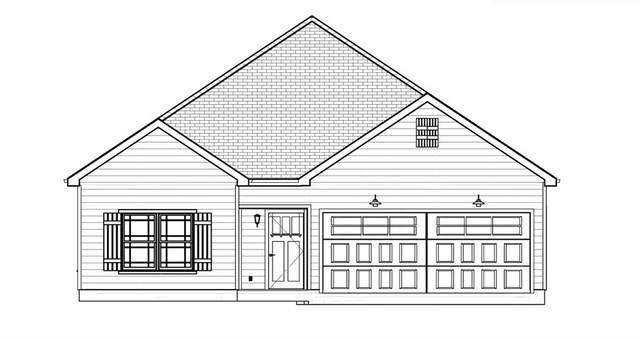 26 Vineyard Drive, PHENIX CITY, AL 36869 (MLS #84442) :: Real Estate Services Auburn & Opelika