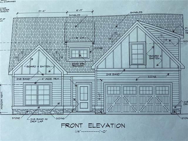 9 Belmont Drive, FORT MITCHELL, AL 31904 (MLS #85477) :: Real Estate Services Auburn & Opelika