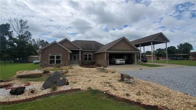 30 Norman Drive, FORT MITCHELL, AL 36856 (MLS #85480) :: Real Estate Services Auburn & Opelika