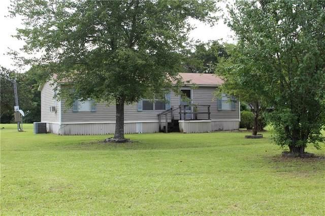 15 Duke Drive, FORT MITCHELL, AL 36875 (MLS #85489) :: Real Estate Services Auburn & Opelika