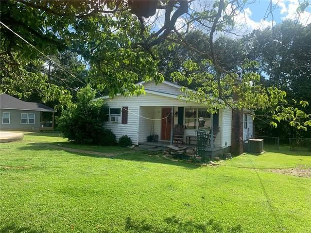 3307 15th Avenue, VALLEY, AL 36854 (MLS #85501) :: Real Estate Services Auburn & Opelika