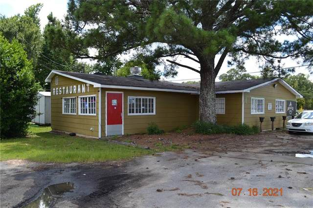 2368 Lee Rd 430, Smiths Station, AL 36877 (MLS #85558) :: Real Estate Services Auburn & Opelika