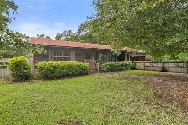 100 Kite Road, PITTSVIEW, AL 36871 (MLS #85564) :: Real Estate Services Auburn & Opelika