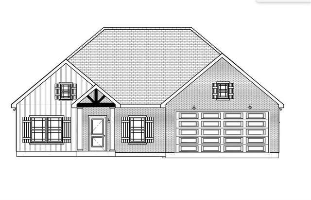 3 Ivy Way, PHENIX CITY, AL 36867 (MLS #85574) :: Real Estate Services Auburn & Opelika