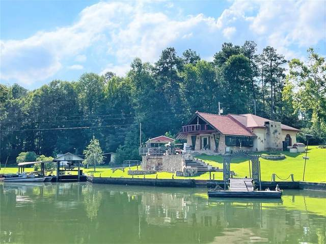170 Lee Rd 342, SALEM, AL 36874 (MLS #85587) :: Real Estate Services Auburn & Opelika