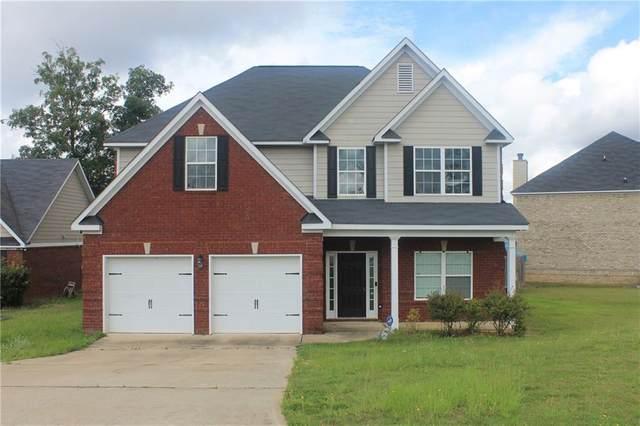 235 Lee Rd 2138, PHENIX CITY, AL 36870 (MLS #85592) :: Real Estate Services Auburn & Opelika