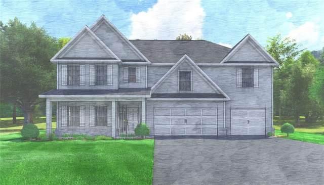 2936 Wymond Drive, OPELIKA, AL 36804 (MLS #85596) :: Real Estate Services Auburn & Opelika
