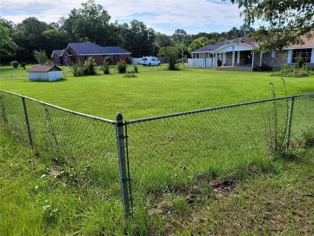 92 Owens Road, FORT MITCHELL, AL 36856 (MLS #85597) :: Real Estate Services Auburn & Opelika