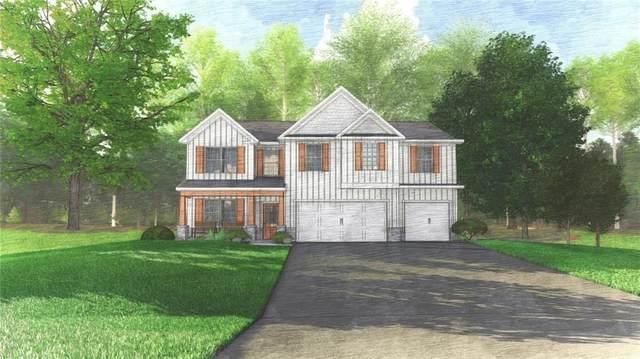 2908 Wymond Court, OPELIKA, AL 36804 (MLS #85599) :: Real Estate Services Auburn & Opelika