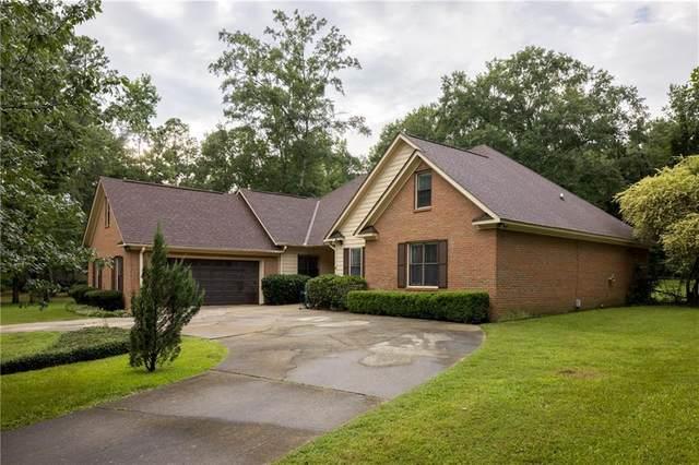 348 Lee Rd 581, Smiths Station, AL 36877 (MLS #85602) :: Real Estate Services Auburn & Opelika