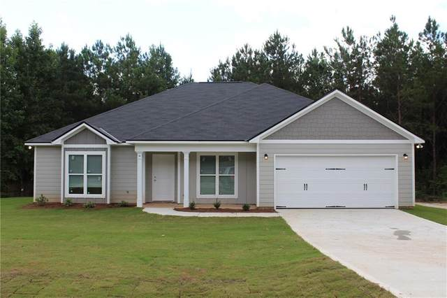 20 Taylor Way, PHENIX CITY, AL 36869 (MLS #85605) :: Real Estate Services Auburn & Opelika