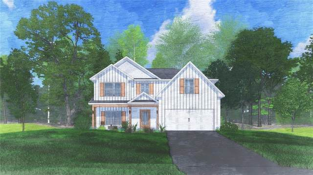 706 Wyndham Village Court, OPELIKA, AL 36804 (MLS #85621) :: Real Estate Services Auburn & Opelika