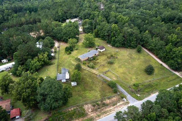 582 Lee Rd 240, SALEM, AL 36874 (MLS #85622) :: Real Estate Services Auburn & Opelika