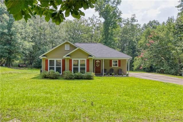 971 Lee Rd 437, PHENIX CITY, AL 36870 (MLS #85626) :: Real Estate Services Auburn & Opelika