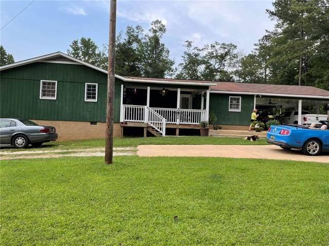 11310 Lee Rd 279, Cusseta, AL 36852 (MLS #85628) :: Real Estate Services Auburn & Opelika