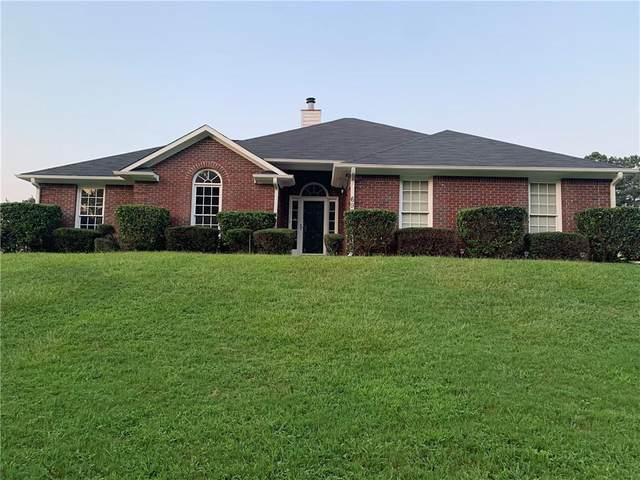 695 Lee Rd 550, PHENIX CITY, AL 36870 (MLS #85641) :: Real Estate Services Auburn & Opelika