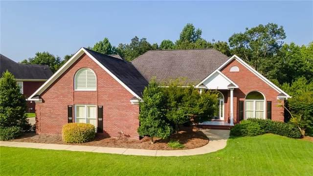 100 Glenwood Way, Smiths Station, AL 36877 (MLS #85648) :: Real Estate Services Auburn & Opelika
