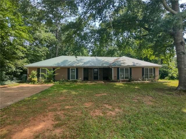 39 Lee Rd 561, Smiths Station, AL 36877 (MLS #85649) :: Real Estate Services Auburn & Opelika