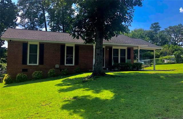 3811 Lynn Drive, PHENIX CITY, AL 36867 (MLS #85651) :: Real Estate Services Auburn & Opelika