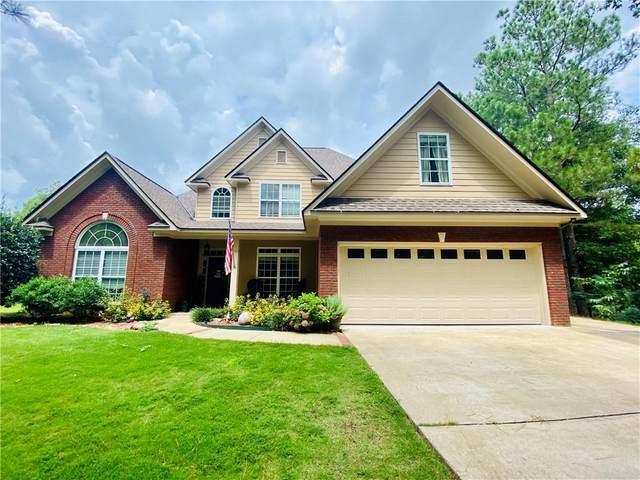 348 Lee Rd 2099, PHENIX CITY, AL 36870 (MLS #85653) :: Real Estate Services Auburn & Opelika