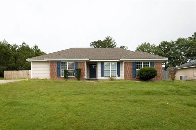90 Lee Rd 2155, PHENIX CITY, AL 36870 (MLS #85654) :: Real Estate Services Auburn & Opelika